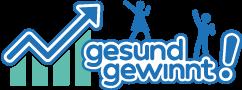 Gesund Gewinnt Logo